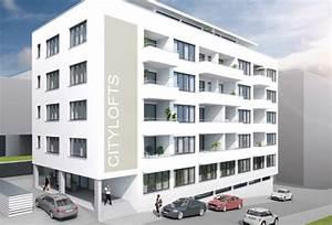 Loft In Stuttgart : citylofts vordernbergstra e in stuttgart ~ Markanthonyermac.com Haus und Dekorationen