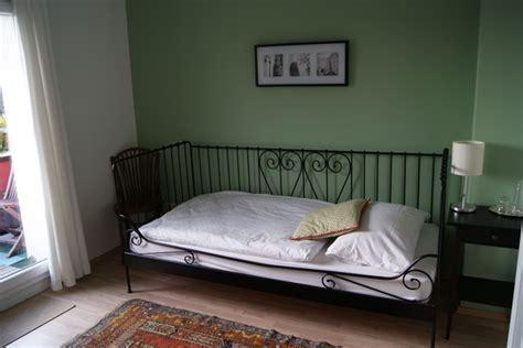 Unterkunft Villa Polte Grünes Zimmer (zimmer) In