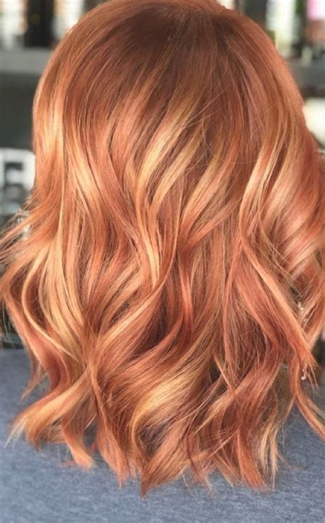 34 Absolutely Stunning Red Hair Color Ideas for Auburn