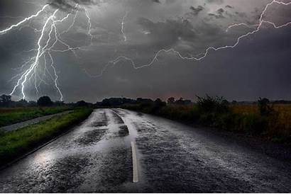 Rain Weather Manipulation