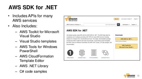 aws webcast running windows server   aws cloud