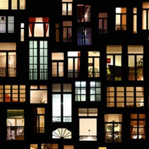 Fenster Sichtschutz Abends by Drau 223 En Dunkel Innen Hell Wir Brauchen Sichtschutz