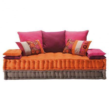 canapé style togo coussin pouf fauteuil canape pour enfant meuble