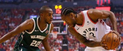 Raptors Vs Bucks Game 6 Last Minute - Can You Get Free V ...