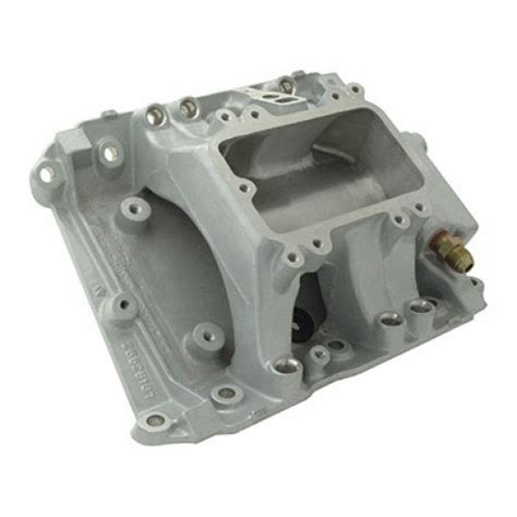 Turbo Buick Parts by Chion Ported Stock Intake Manifold 86 87 Turbo Buick