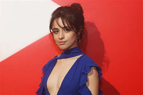 Camila Cabello Feel Control Obsessive