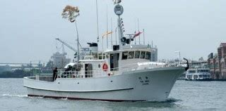 Modern Fishing Boat In India by Shing Sheng Fa Boat Building Co Ltd Official Website