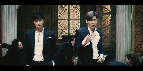 tvxq  jealous  latest japanese single mv allkpop