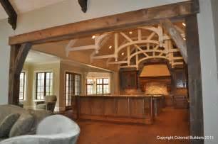 pole barn home interior colonial homes interior 2 barn baron