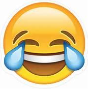 LAUGHING iPHONE EMOJI vinyl wall car van decal sticker   eBay  Laughing
