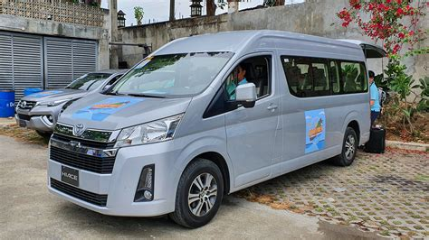 Toyota Hiace 2019 by 2019 Toyota Hiace Gl Grandia Tourer Specs Prices Features