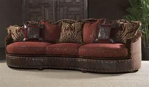 Burgandy sofa 2 pc burgundy sofa set le jaloux furniture for Burgundy leather sofa bed