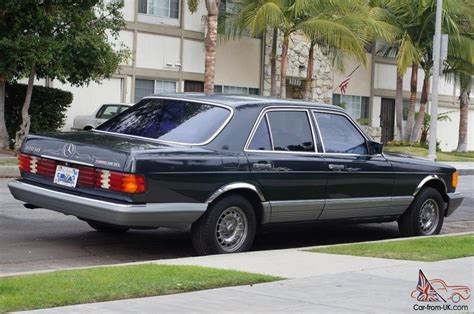 repair anti lock braking 1985 mercedes benz e class seat position control 1985 mercedes benz 300sd black pearl 67 132mi
