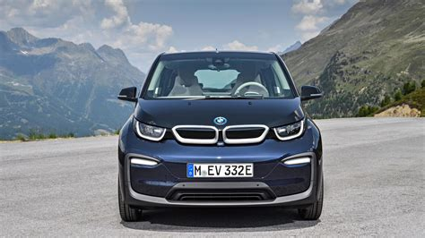 bmw i3 2018 see the 2018 bmw i3 and i3s in official