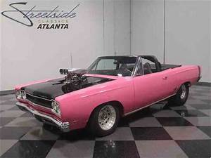 1968 Plymouth Gtx For Sale On Classiccars Com