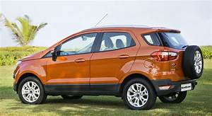 Car Eco : ford ecosport reaches europe in limited numbers prices vary ~ Gottalentnigeria.com Avis de Voitures