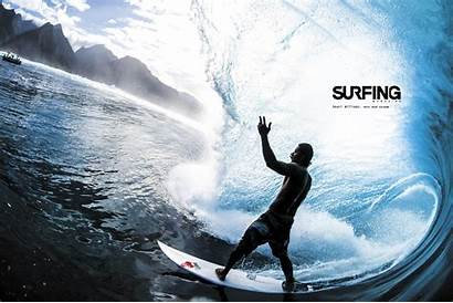 Surfing Surfer Magazine Issue Wallpapers Mag