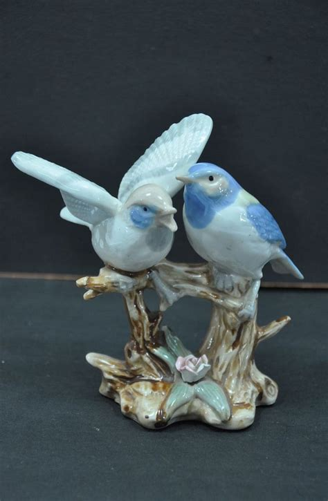 Beautiful Bird Owl Figurines Collectibles by 1000 Images About Bird Figurines On Ceramic