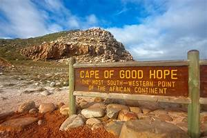 Cape of Good Hope - HDR | Cape of Good Hope, South Africa ...