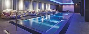 faire construire une piscine interieure maison moderne With construire une piscine interieure
