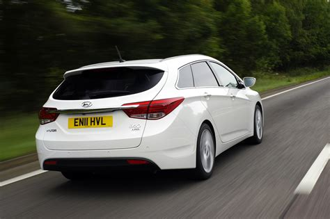 Hyundai I40 Review Caradvice