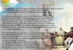 Periodo Colonial en America Sociedad, Costumbres y Cultura