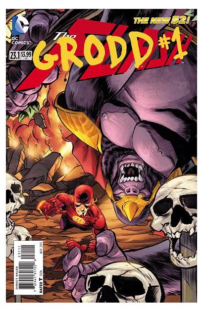 Dc Comics Month Villain September Comic Solicitations