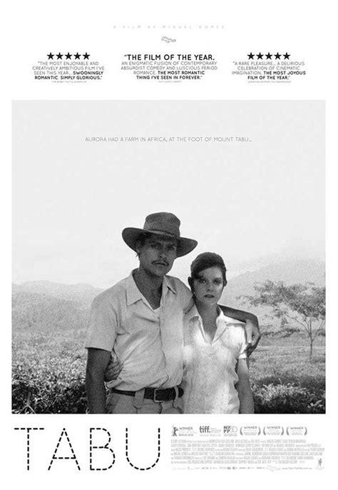دانلود رایگان فیلم Tabu 2012 با لینک مستقیم