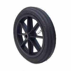 Roue De Brouette Avec Axe : roue de brouette increvable diam tre 360 mm axe 20 mm avec ~ Melissatoandfro.com Idées de Décoration