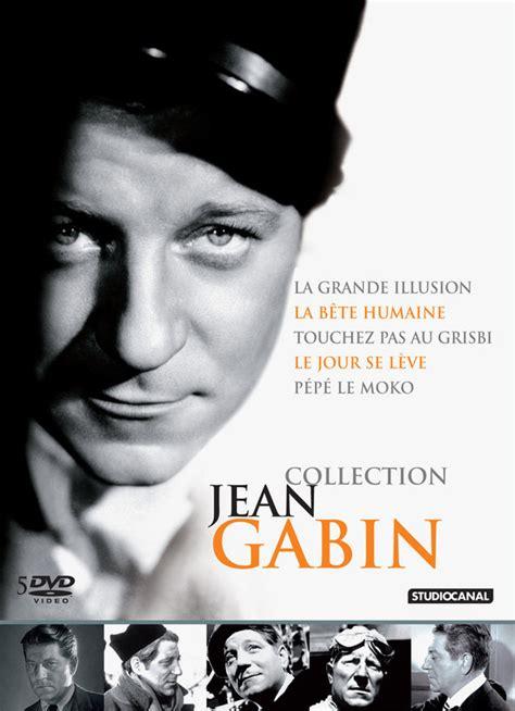 jean gabin dvd collection jean gabin dvd dvd