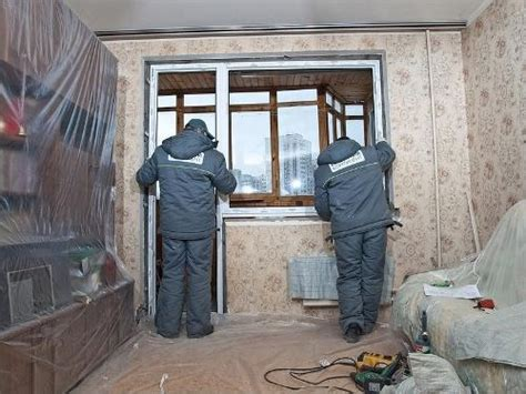 При какой температуре можно ставить пластиковые окна зимой . Все о пластиковых окнах Информационный портал
