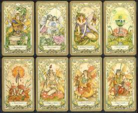 mythic tarot deck book set pin by dawnrenee on tarot decks spreads