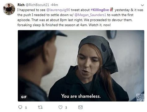 sandra oh bodyguard fans of killing eve have heaped praise on the phenomenal