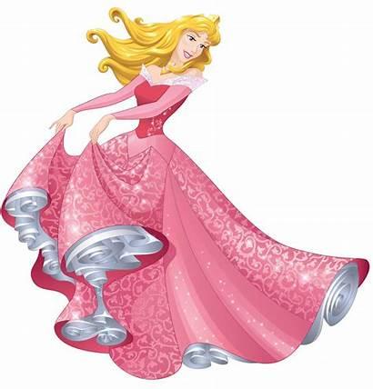 Aurora Disney Princess Transparent Dp