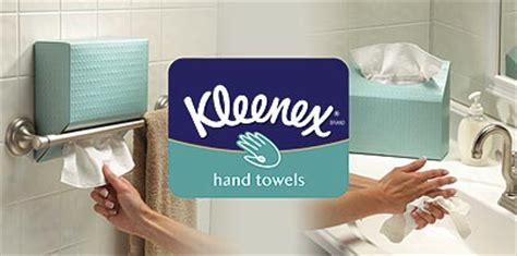 73929 Kleenex Disposable Towels Coupon by Oh Kleenex I Am Disappointed In You