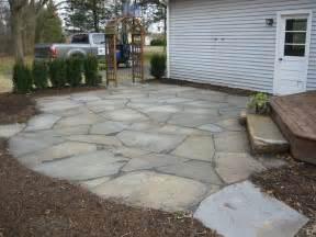 stone patio bar designs landscaping gardening ideas