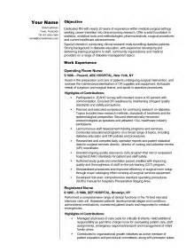 surgical nursing resume exles surgical resume berathen