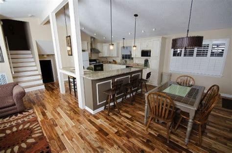 split level open floor plan kitchen level kitchen tri level open kitchen remodel this is 9375