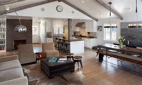 kitchen living room design ideas open kitchen dining living room designs 20 x 20 open concept kitchen living room great bungalow