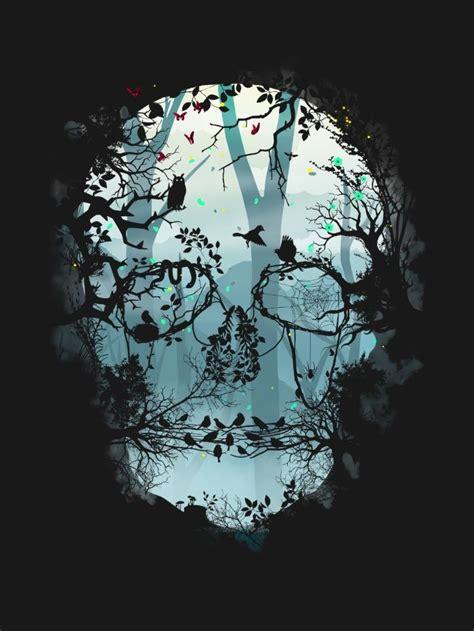 The Best Skulls Ideas Pinterest Skull Art
