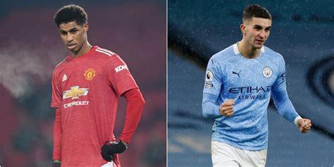 Manchester United vs. Manchester City EN VIVO Estados ...