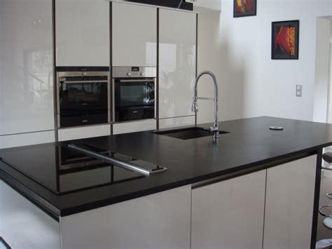 cuisine granit cuisine granit noir