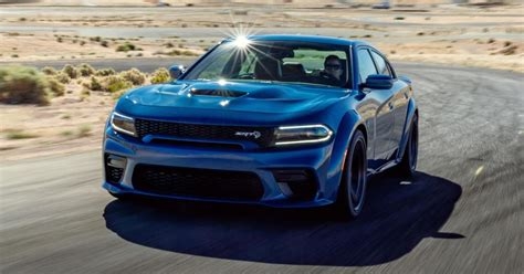 2020 dodge charger hellcat the 2020 dodge charger srt hellcat pack get