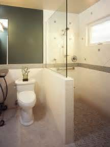 open shower bathroom design pros and cons of a walk in shower