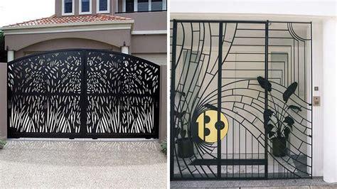 beautiful gate designs    world