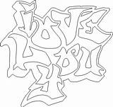 Coloring Graffiti Transparent Vippng sketch template
