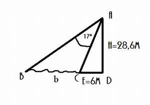 Sehwinkel Berechnen : trigonometrie breite des flusses berechnen forum ~ Themetempest.com Abrechnung