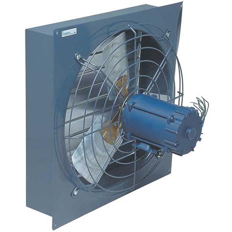 explosion proof fans suppliers fan with explosion proof motor 18 quot farmtek