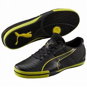 PUMA Momentta Vulc Sala 2 Men's Indoor Soccer Shoes