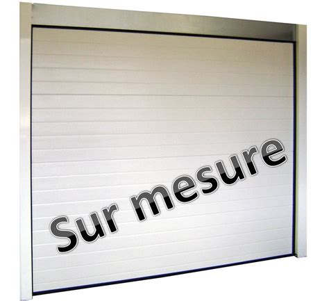 porte de garage sectionnelle 40 mm www priximbattable net